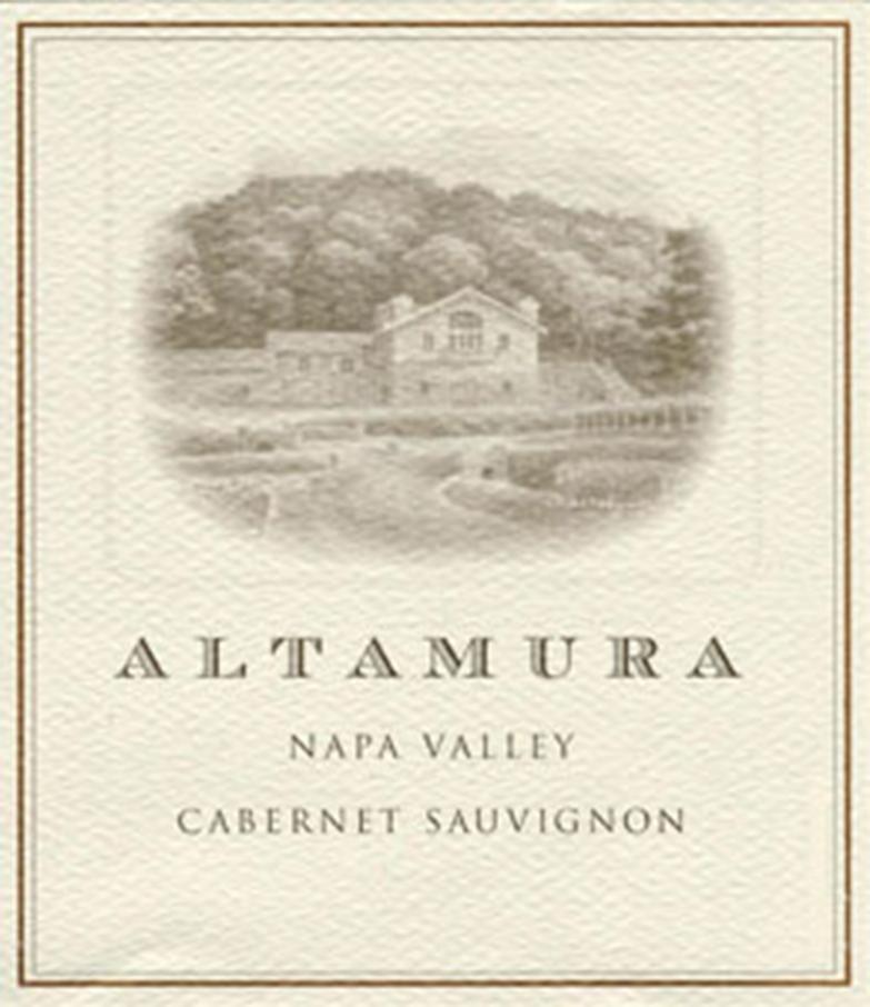 Altamura Cabernet Sauvignon 2016