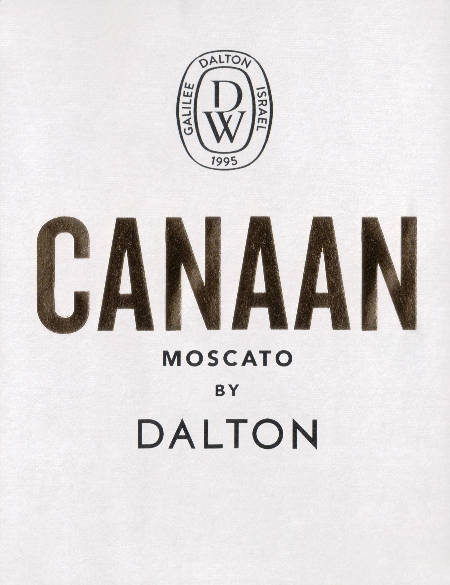 Dalton Canaan Moscato (U) 2019