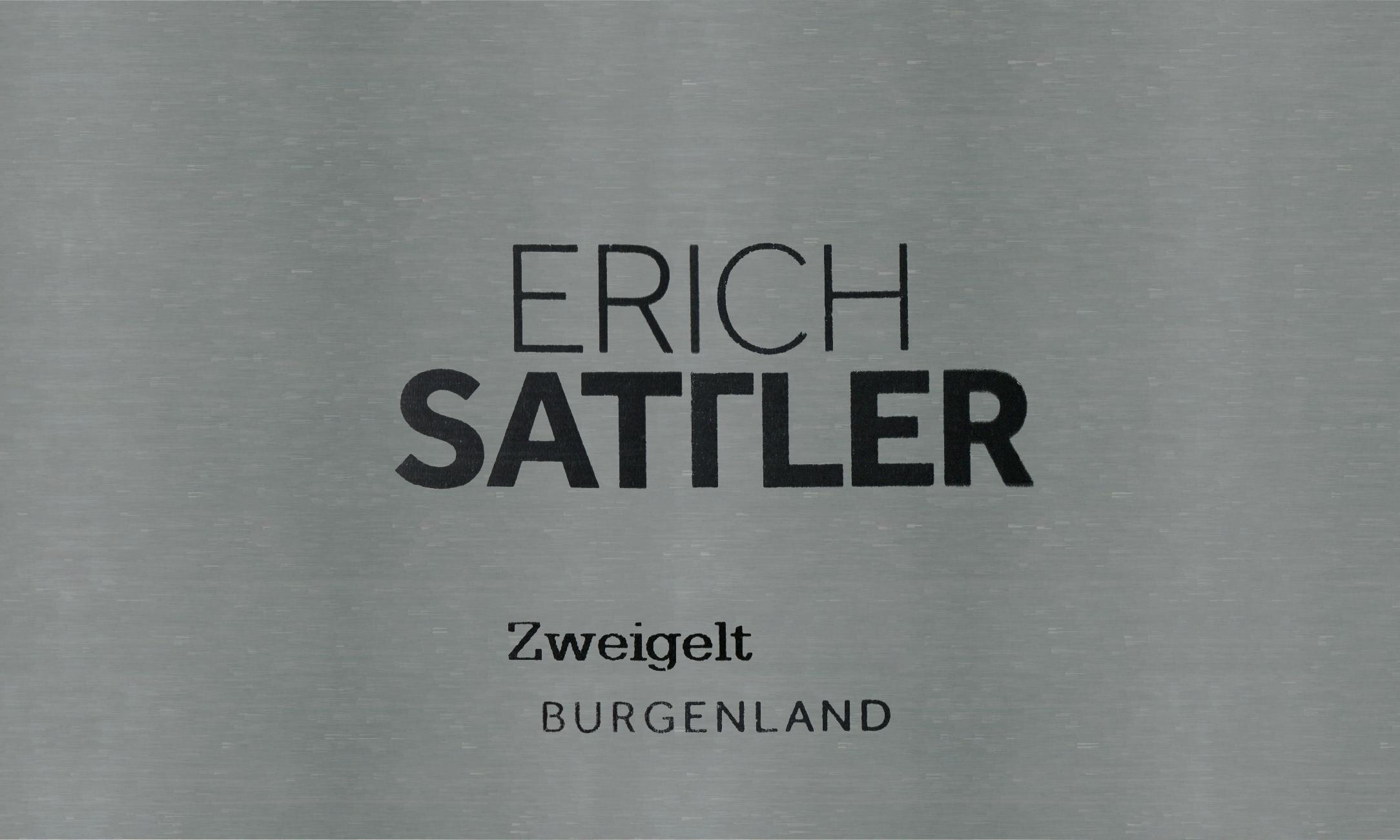 Sattler Zweigelt 2018