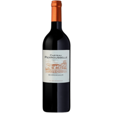 Product image for 2018 Chateau Pierrousselle Bordeaux