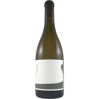 Bottle shot for 2018 The Snitch Chardonnay Napa Valley