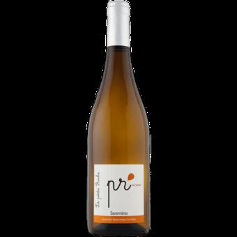 Bottle shot for 2015 Damien Laureau Savennieres Le Petite Roche