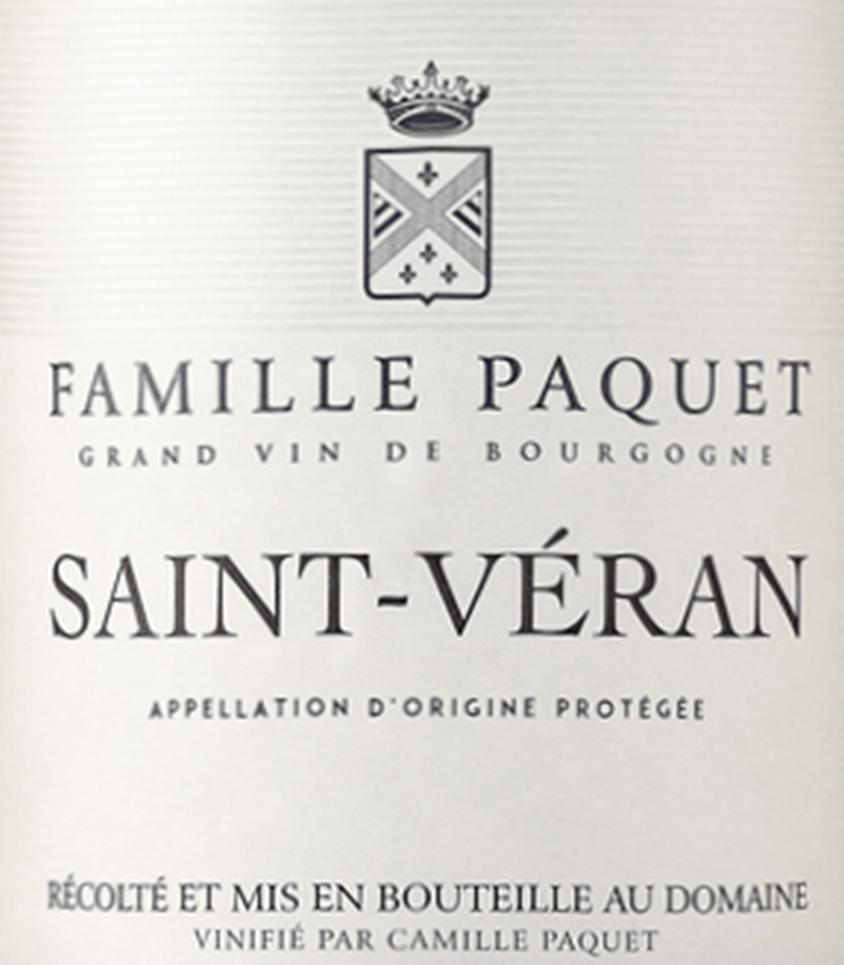 Famille Paquet Saint Veran 2018