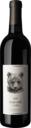 Bottle shot for 2016 Pursued By Bear 'bear Cub' Red Blend