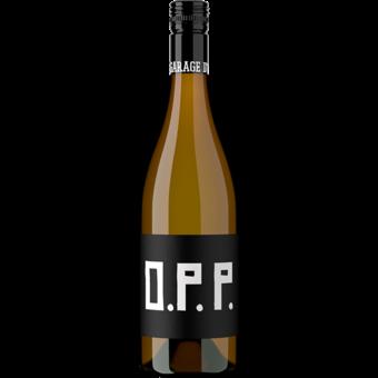 Bottle shot for 2019 Maison Noir Opp Pinot Gris