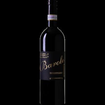 Bottle shot for 2016 Fratelli Antonio E Raimondo Barolo
