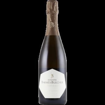 Bottle shot for 2018 Barmes Buecher Cremant D'alsace