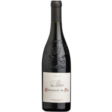 2015 Famille Chaussy Chateauneuf Du Pape