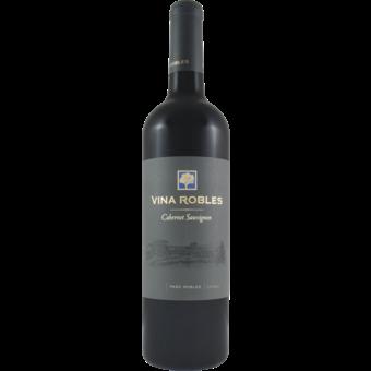 Bottle shot for 2018 Vina Robles Cabernet Sauvignon Paso Robles