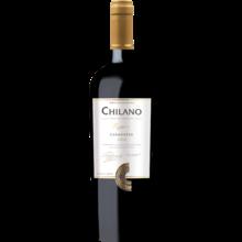 2018 Chilano Reserve Carmenere