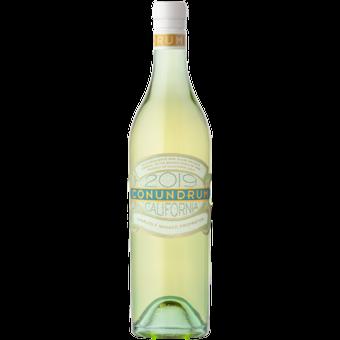 Bottle shot for 2019 Conundrum White
