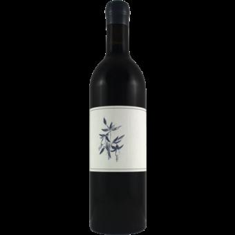 Bottle shot for 2017 Arnot Roberts Montecillo Cabernet Sauvignon