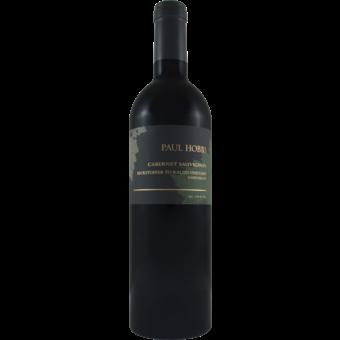 Bottle shot for 2017 Paul Hobbs Beckstoffer To Kalon Cabernet Sauvignon