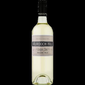 Bottle shot for 2020 Murdoch Hill Sauvignon Blanc