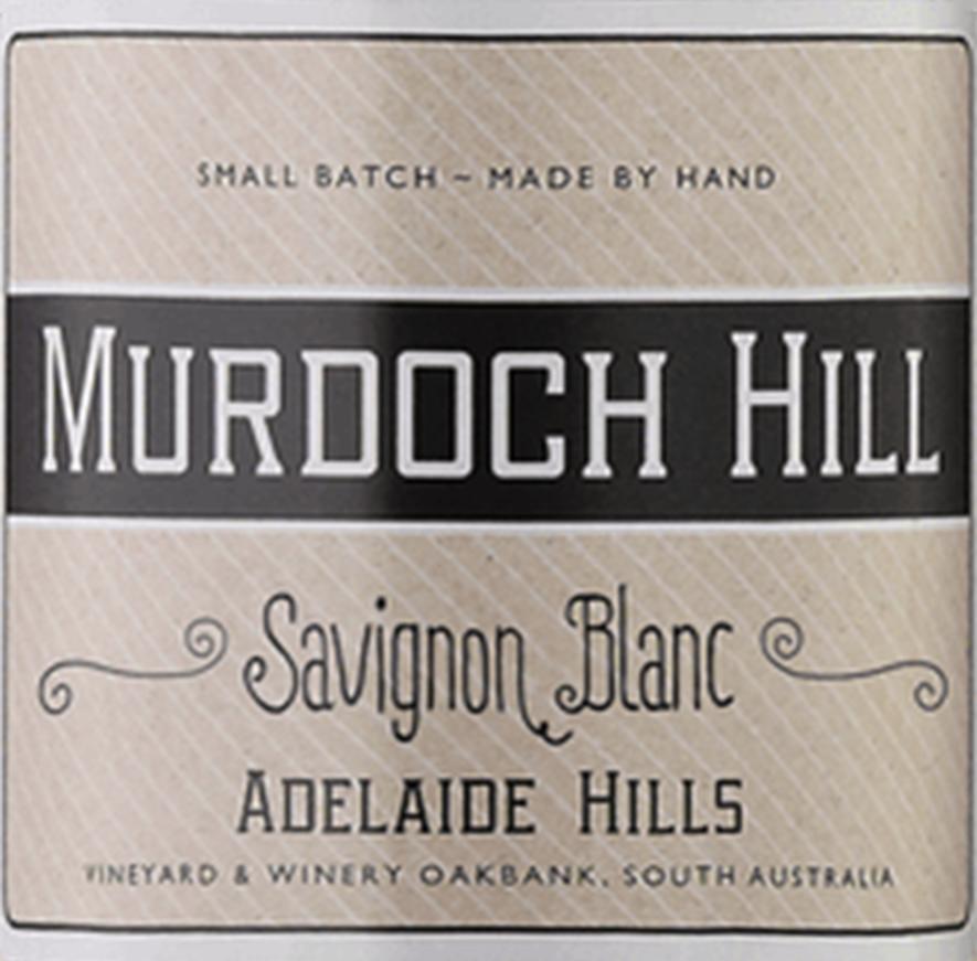 Murdoch Hill Sauvignon Blanc 2020
