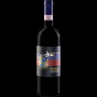 Bottle shot for 2013 Donatella Cinelli Colombini Brunello Di Montalcino Prime Donne