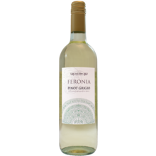 Product image for 2018 Feronia Pinot Grigio