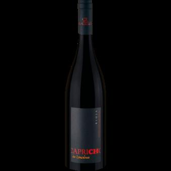 Bottle shot for 2016 Bodegas Landaluce Capricho De Landaluce