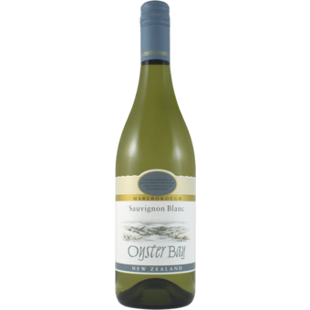 Bottle shot for 2020 Oyster Bay Sauvignon Blanc