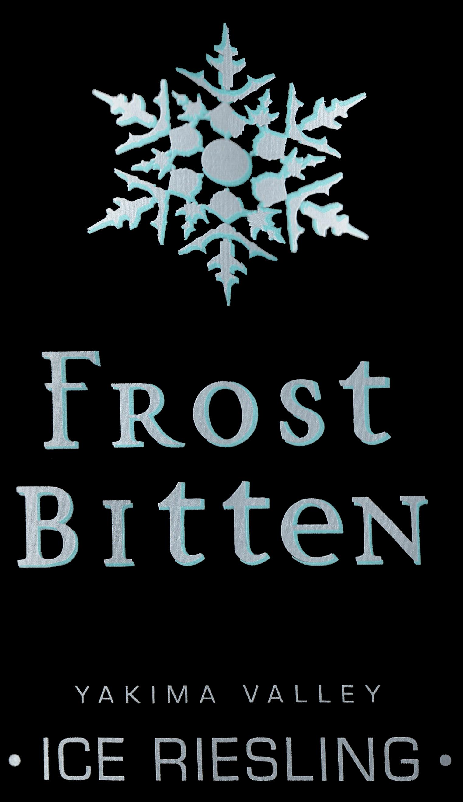 Frost Bitten Ice Riesling Yakima Valley 2019