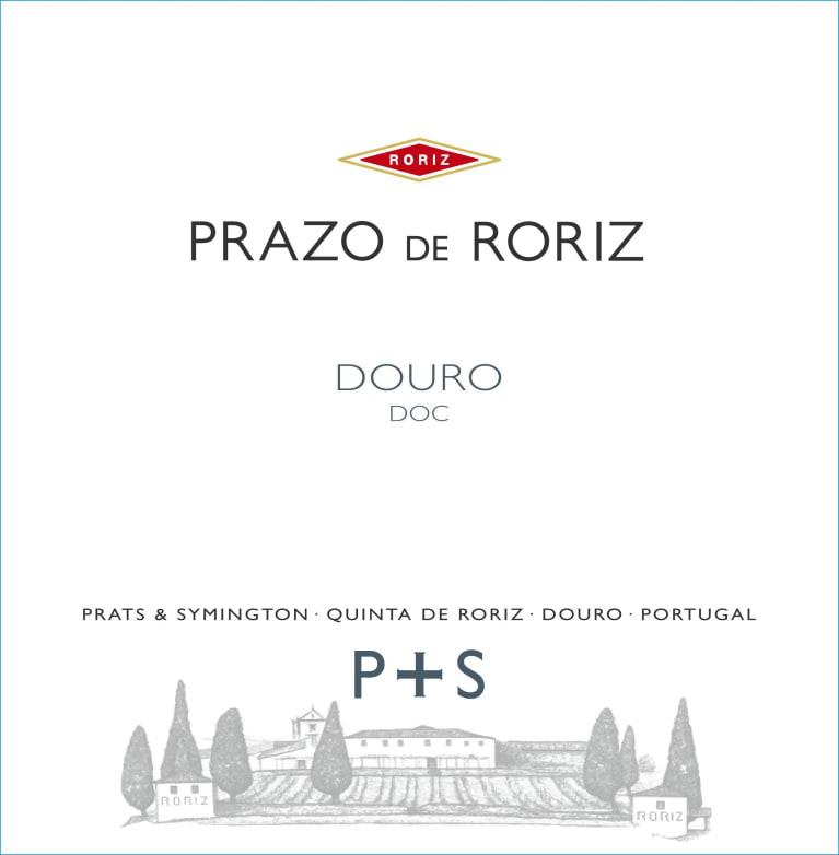 Quinta De Roriz Prazo De Roriz Douro Red 2017