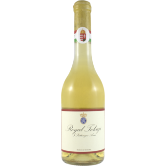 Bottle shot for 2016 Royal Tokaji Aszu Red Label 5 Puttonyos