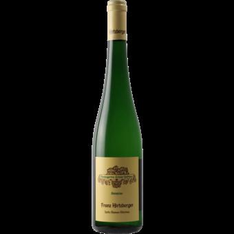 Bottle shot for 2018 Franz Hirtzberger Spitz Gruner Veltliner Steinfeder