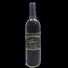 2018 Carving Board Napa Valley Reserve Cabernet Sauvignon
