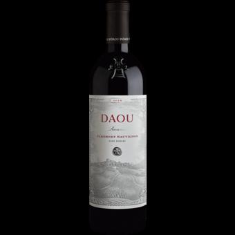 Bottle shot for 2018 Daou Reserve Cabernet Sauvignon Paso Robles