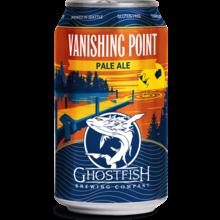 Ghostfish Gluten Free Vanishing Point American Pale Ale