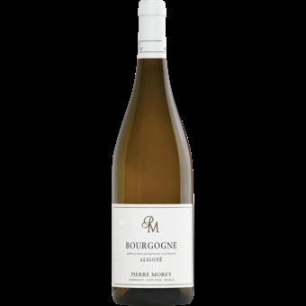 Bottle shot for 2018 Pierre Morey Bourgogne Aligote