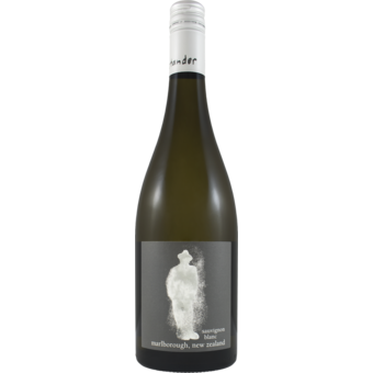 Bottle shot for 2019 Innocent Bystander Sauvignon Blanc