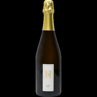Bottle shot for 2014 Huet Vouvray Petillant