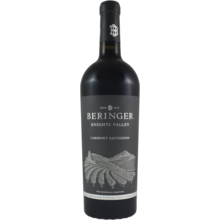 Product image for 2018 Beringer Cabernet Sauvignon Knight's Valley