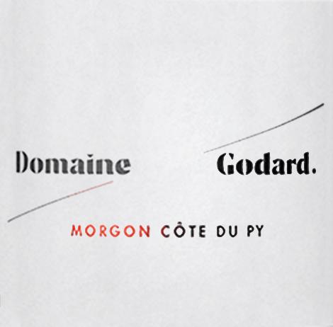 Domaine Mee Godard Morgon Cote De Py 2018