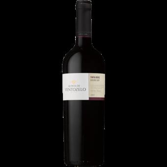 Bottle shot for 2017 Quinta De Ventozelo Tinta Roriz