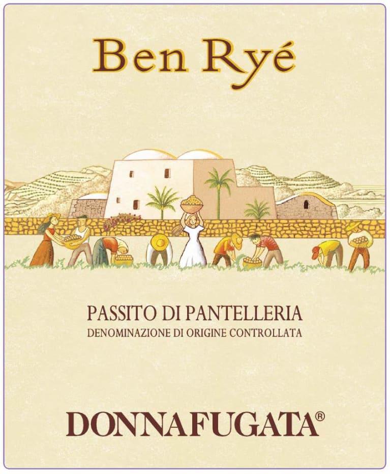 Donnafugata Ben Rye Passito Di Pantelleria 2016