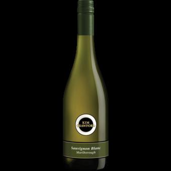 Bottle shot for 2020 Kim Crawford Sauvignon Blanc Half Bottle