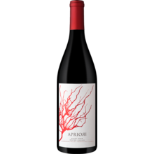 Product image for 2016 Apriori Wentzel Vineyard Pinot Noir