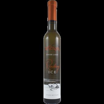 Bottle shot for 2019 Wagner Reisling Ice Wine