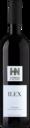 Bottle shot for 2012 Domaine Terres D'hachene Ilex Igp Cevennes