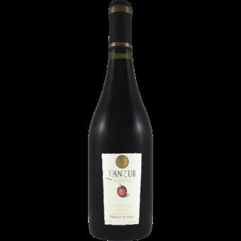 Bottle shot for  Lanzur Reserva Pinot Noir (U)