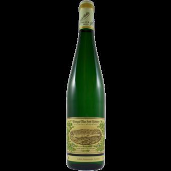 Bottle shot for 2019 Max Ferd Richter Brauneberger Juffer Sonnenuhr Riesling Auslese