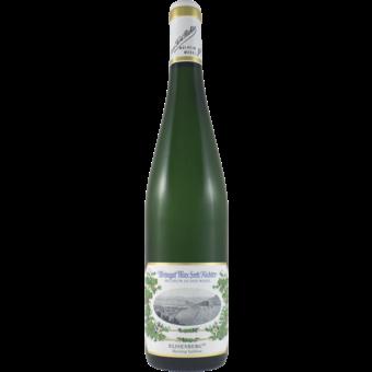 Bottle shot for 2019 Max Ferd Richter Veldenzer Elisenberg Riesling Spatlese