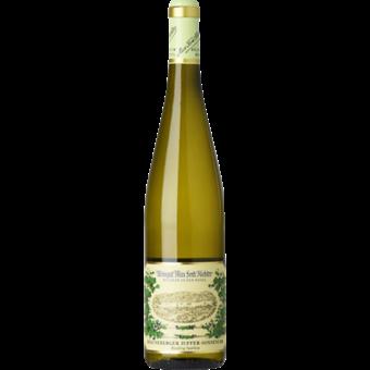 Bottle shot for 2019 Max Ferd Richter Brauneberger Juffer Sonnenuhr Riesling Spatlese