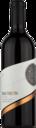 Bottle shot for 2018 Precision Zinfandel