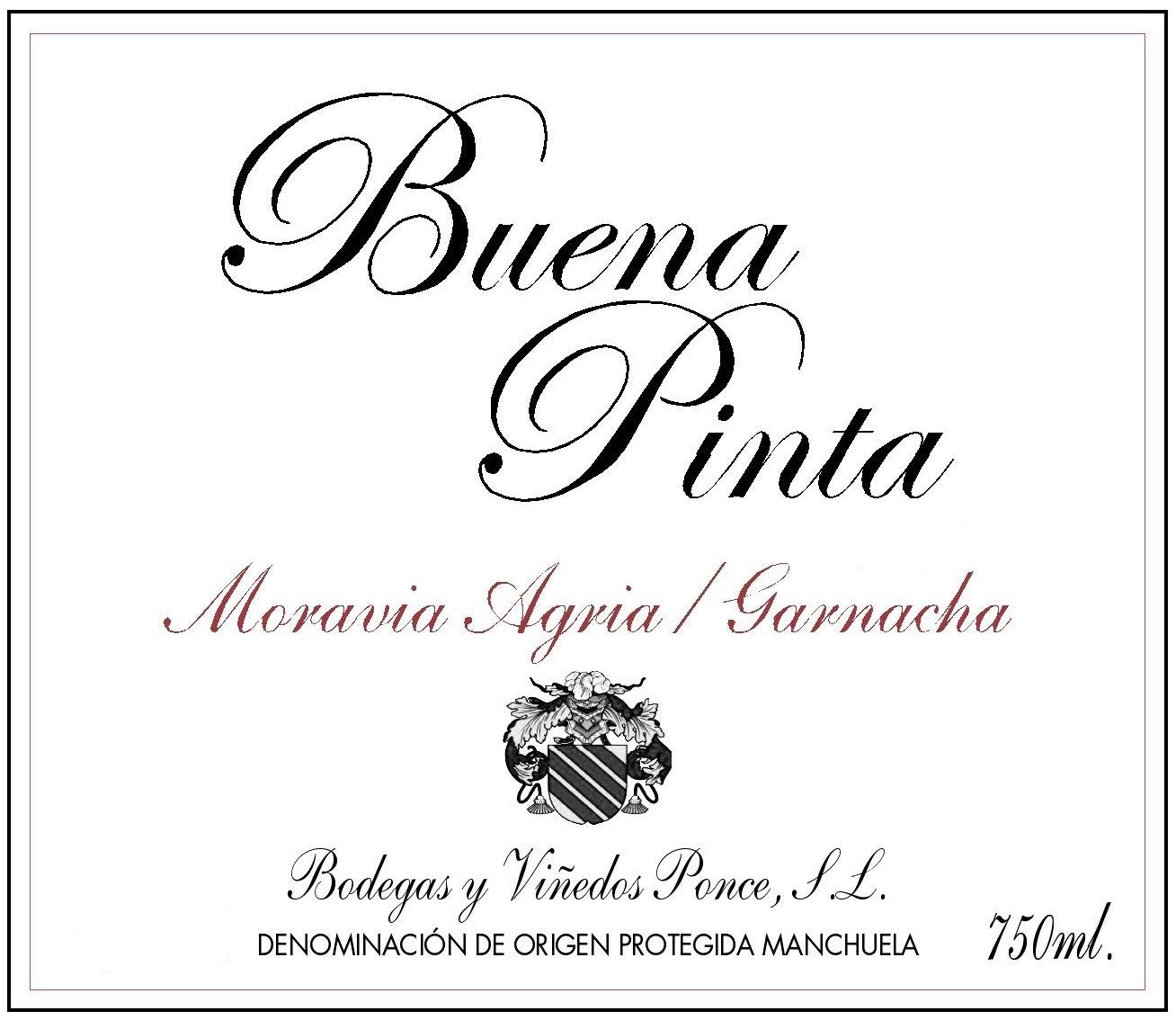 Ponce Buena Pinta 2018