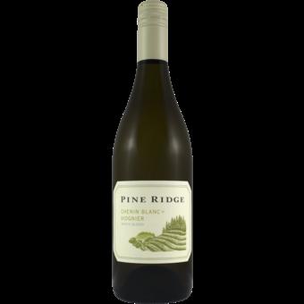 Bottle shot for 2020 Pine Ridge Chenin Blanc/ Viognier