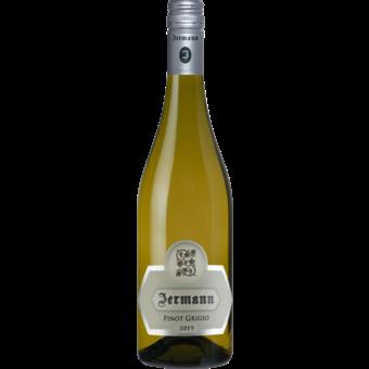 Bottle shot for 2019 Jermann Pinot Grigio
