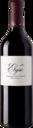 Bottle shot for 2017 Elyse Cabernet Sauvignon